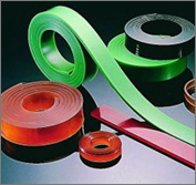Polyurethane Squeegees
